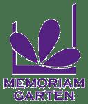 memoriam-garten-krefeld.de Logo